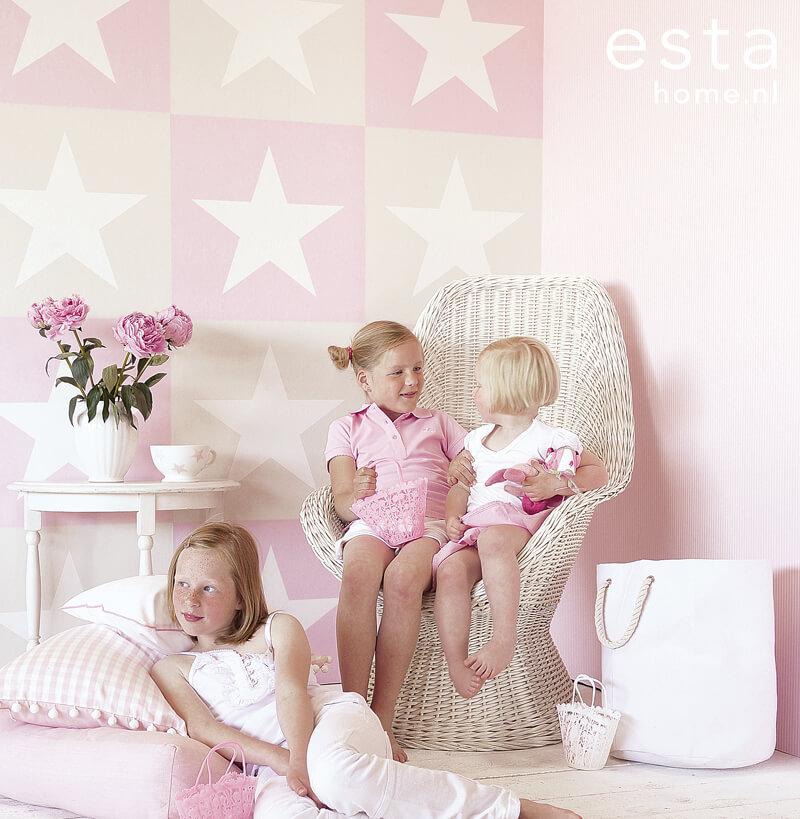 Kindertapeten | ESTAhome.nl