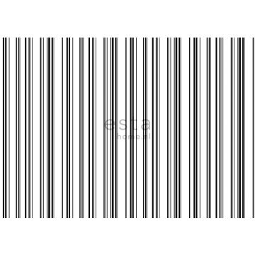 Stoff Streifen Schwarz und Weiß