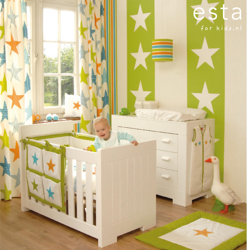 Inspiration fürs Kinderzimmer | ESTAhome